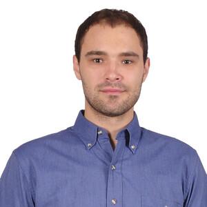 Виктор Подкосов
