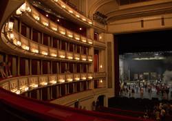 В Вене туристам предложат экскурсии по главным концертным залам