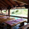 Ресторан на Рафтинге