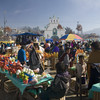 Деревня Сан-Хуан-Чамула