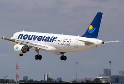 NouvelAir открыла полеты в Тунис из Внуково