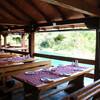 Ресторан у реки