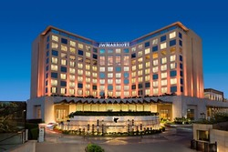 В отелях Индии - «сухой закон»