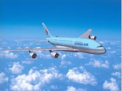Korean Air возобновляет рейсы Сеул – Санкт-Петербург