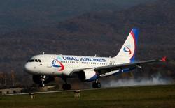 У «Уральских авиалиний» - распродажа по внутренним и международным направлениям