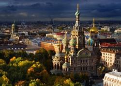 Петербург стал самым популярным городом на майские праздники