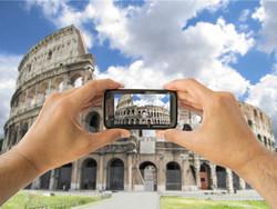 Италия расширит сеть бесплатного интернета для туристов