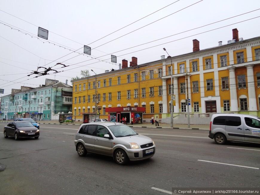 С погодой как и в Коломне не повезло - было холодно -градусов 16-17 и пасмурно с элементами периодически небольшого дождика