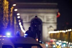 Стрельба в Париже: есть погибший и раненые