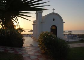 Неделя на Кипре