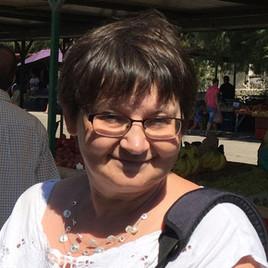 Турист Tamara Sushko (Tamara_Souchko)