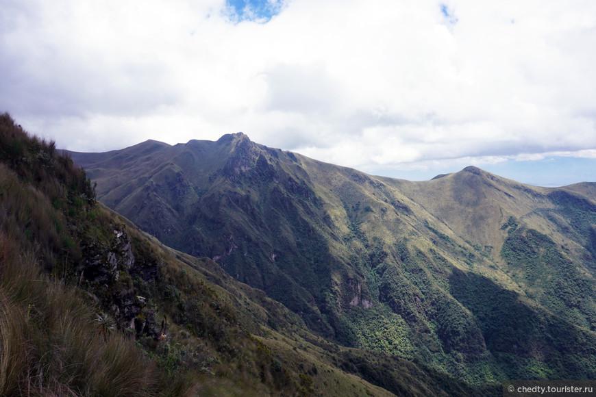 Горы хороши и без человеческого вмешательства
