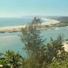 Вид на пляж Парадайз