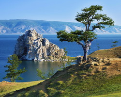 На Байкале может появиться туристический сбор