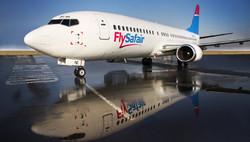 Африканский лоукостер признан самой пунктуальной авиакомпанией мира