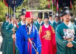 В Сеуле пройдёт большой Фестиваль королевской культуры