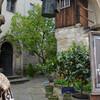 Белое золото Европы - мейсенская фарфоровая мануфактура и крепость Альбрехтсбург.  Рыцарский дом рядом с крепостью. Экскурсии с частным индивидуальным гидом из Праги.