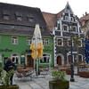 Белое золото Европы - мейсенская фарфоровая мануфактура и крепость Альбрехтсбург.  ГГородские дома. Экскурсии с частным индивидуальным гидом из Праги.