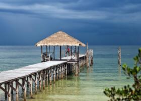 Райские острова Камбоджи