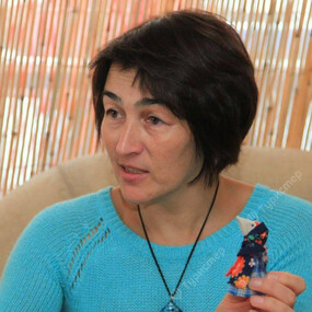 Татьяна Нечаева