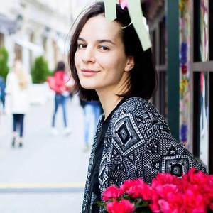Юлия Тутаева