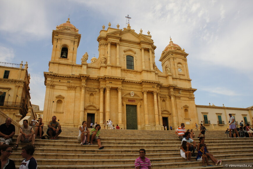 Моя любимая Сицилия