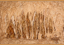 Мраморная пещера Крыма