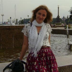 Вероника Судоль
