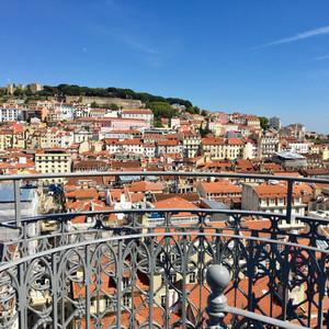 Лиссабон!