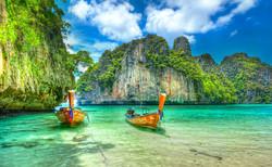 В Таиланде закрывают бухту Майя-Бэй до осени