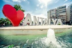 На майские праздники в Анталию отправились почти 30 тысяч россиян
