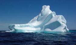 Айсберги – новые достопримечательности ОАЭ