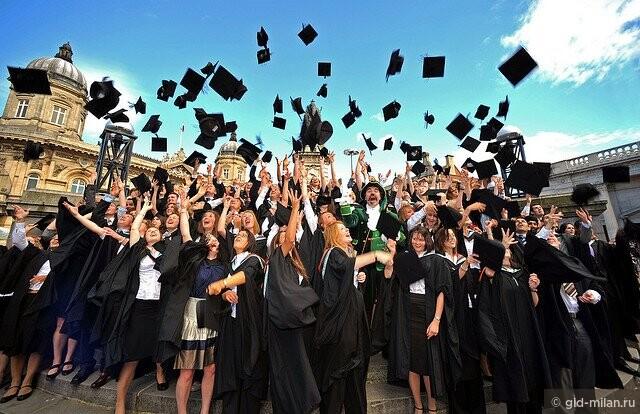 Какие высшие учебные заведения Италии входят в топ мирового рейтинга 2017