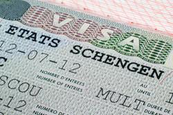 ЕС введёт визы нового образца