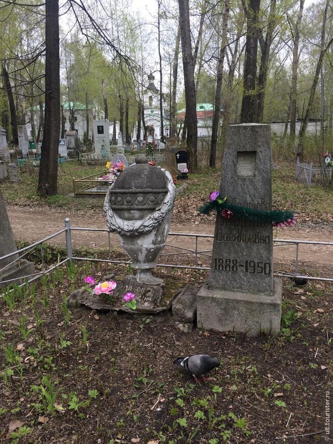 Кладбища в Екатеринбурге появились в 1723 году. Было много иностранцев, но их всегда хоронили отдельно.