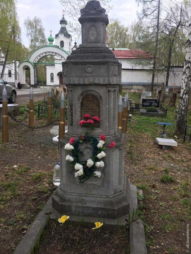 Изначально Михайловское кладбище существовало как лютеранское.