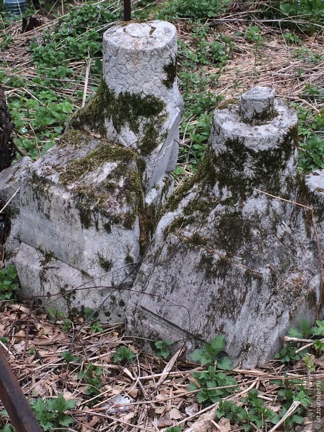 На кладбище 7 000 неопознанных захоронений.