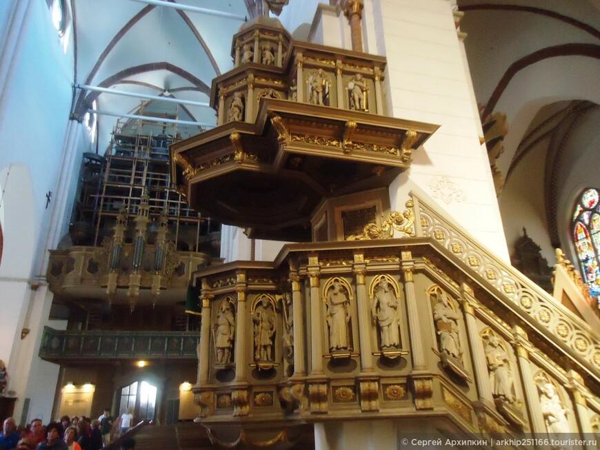 Дуомский собор
