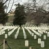 Обзорная экскурсия по Вашингтону, 4 часа. Арлингтонское мемориальное кладбище