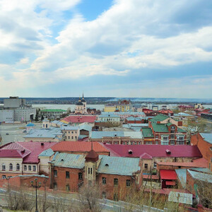 Томск (апр.2017)