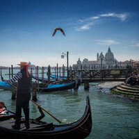 Еще немного о Венеции, Болонье и Сан-Марино