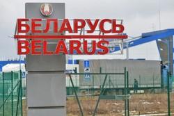 При въезде в Беларусь россиянам не придется заполнять миграционные карты