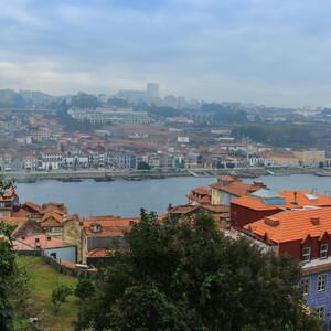 Португалия. Порту. Встреча