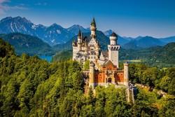 Турпоток из России в Германию увеличился на 17%