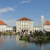 Мюнхен -  вчера, сегодня, завтра. Экскурсии с частным индивидуальным гидом из Праги в Мюнхен. Нимфенбург.