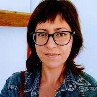 Марушич Наталья (Marusic)