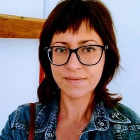 Наталья Марушич