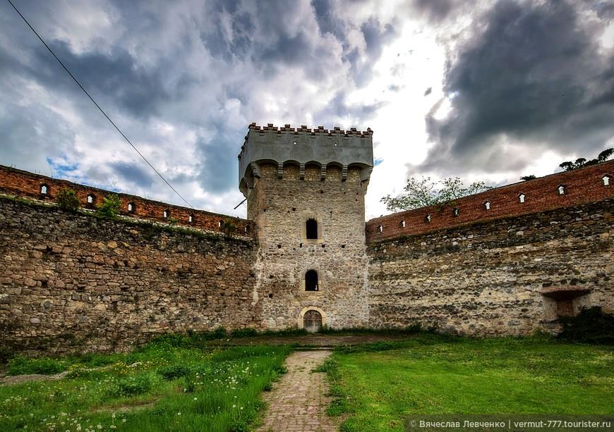 Башня Сапожников.