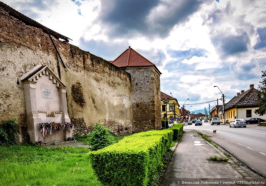 Продолжение наиболее ярких событий, происшедших под стенами этой крепости: - Первая мировая война;  - события Второй мировой войны. В городе, есть и небольшой мемориал советским войнам, погибшим во время Второй мировой войны.