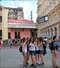 По центру Гаваны — Centro Habana